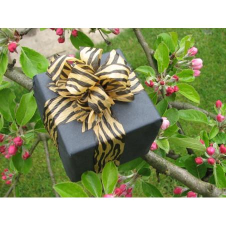 Tiger ribbon
