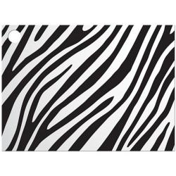 Zebra tag