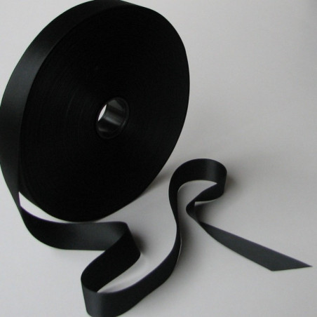 Double Faced Satin ribbon