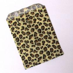 Small Leopard bag